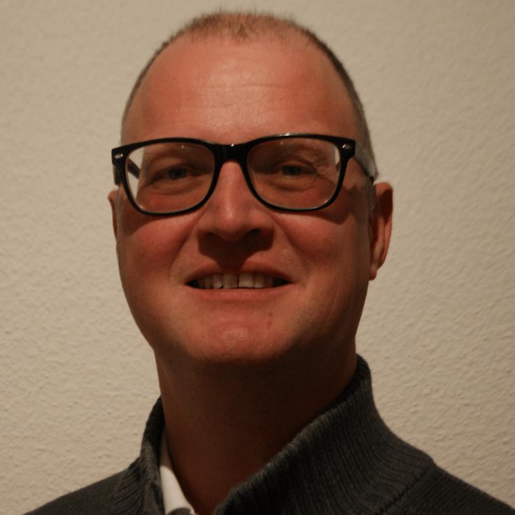 Christian Gutekunst Portrait