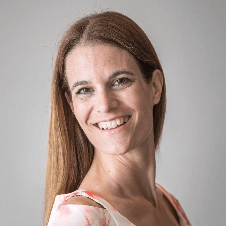 Dr. Andrea Wiesli Portrait
