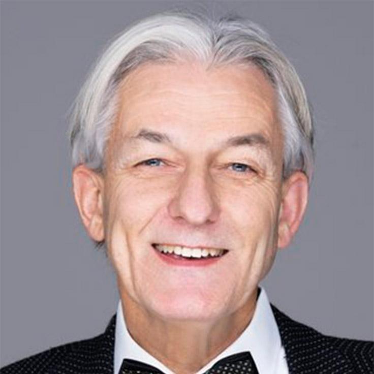 Stefan Gallati Portrait